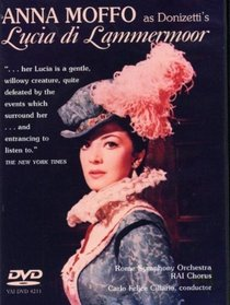 Donizetti - Lucia di Lammermoor / Cillario, Moffo, Kozma