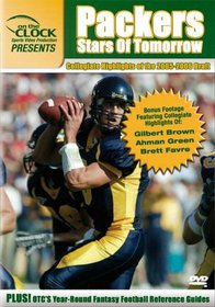 On the Clock Presents: Packers - 2005 Draft Picks Collegiate Highlights