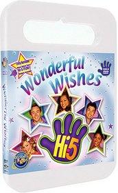 Hi-5: Wonderful Wishes (Vol. 4)