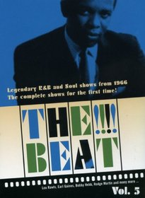 The !!!! Beat, Vol. 5: Shows 18-21