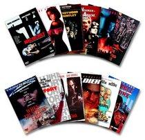 Dozen DVD Deal - Action