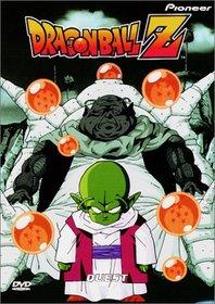 Dragonball Z, Vol. 14 - Quest