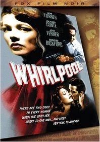 Whirlpool (Fox Film Noir)