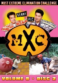 MXC: Most Extreme Elimination Challenge - Volume 5, Disc 2