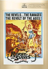 Revolt Of The Slaves, The