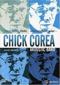 Chick Corea Akoustic Band: Alive