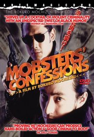Mobsters' Confessions