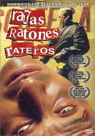 Ratas, Ratones Rateros