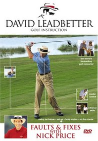 David Leadbetter Faults & Fixes with Nick Price