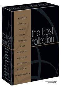 Best of the 40s (Adam's Rib / The Big Sleep / The Maltese Falcon / Mildred Pierce)
