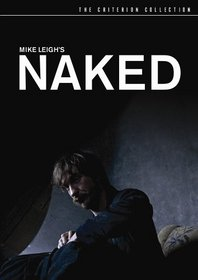 Naked - Criterion Collection