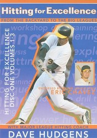 Hitting For Excellence - Disc 1 (Volumes 1-3)