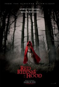 Red Riding Hood [Blu-ray + DVD]