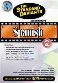 The Standard Deviants - Spanish, Part 2
