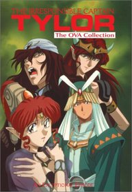 The Irresponsible Captain Tylor - OVA Collection 1 - An Exceptional Episode