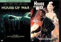 House of Wax (1953) / House of Wax