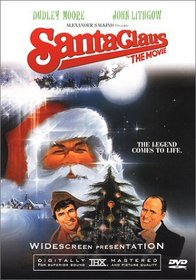 Santa Claus the Movie (Widescreen Edition)