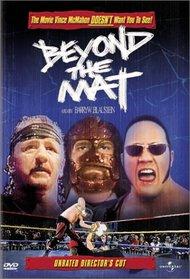 Beyond The Mat - Director's Cut