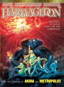 Harmagedon (Collector's Series 20th Anniversary Edition)