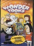 Wonder Toons Vol. 2: Thumbelina, Jack Frost, and Many More