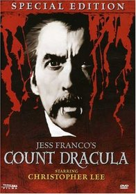 Jess Franco's Count Dracula (Special Edition)