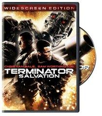 Terminator Salvation (Widescreen Edition)