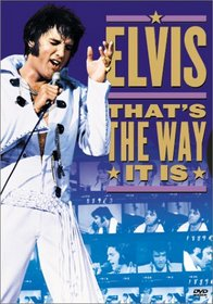 ELVIS:THAT'S THE WAY IT IS