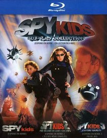 Spy Kids Collection (Blu-ray)