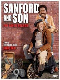 Sanford & Son - The Complete Sixth Season