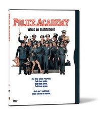 Police Academy (Std Sub)