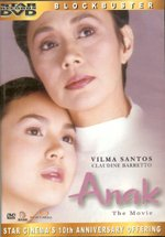 Anak: The Movie