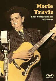 Merle Travis - Video Collection