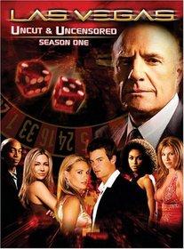 Las Vegas - Season One Uncut & Uncensored