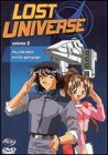 Lost Universe - Flushed Into Space! (Vol 3)