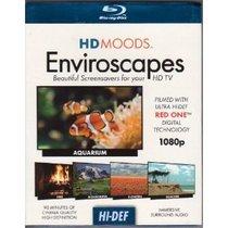 HD Enviroscapes [Blu-ray]