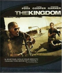The Kingdom (Combo HD DVD and Standard DVD)
