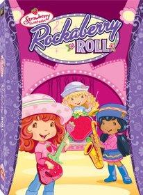 Strawberry Shortcake: Rockaberry Roll