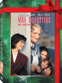 Mrs. Doubtfire (Full-Screen Version)