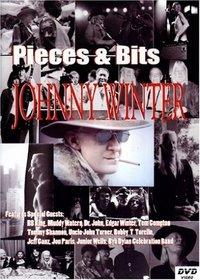 Johnny Winter: Pieces & Bits