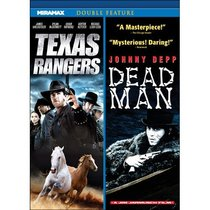 Dead Man / Texas Rangers
