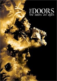 The Doors: The Doors Are Open