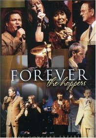 The Hoppers: Forever - A Live Concert Experience