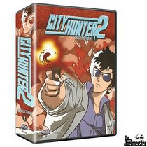 City Hunter 2: Collection 1