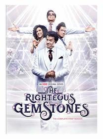 Righteous Gemstones, The: Season 1 (DVD)
