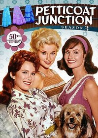 Petticoat Junction: The Official Third Season