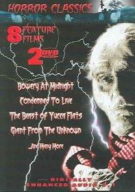 Great Horror Classics, Vol. 7