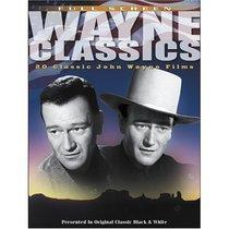 John Wayne: Wayne Classics (4-DVD Digipack)