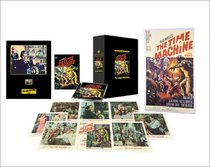 The Time Machine - Limited Edition Collector's Set