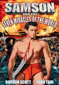 Samson and the Seven Miracles of the World
