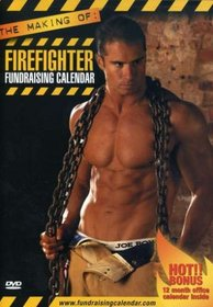 The Making of the Firefighter Fundraising Calendar